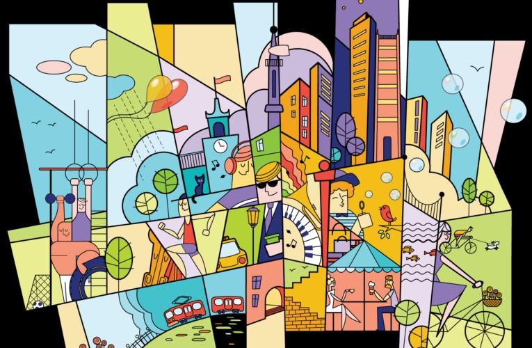 Круг мэров на Форуме Живых Городов