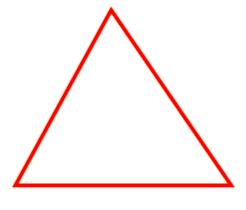 Почему мы видим троицу